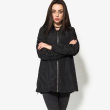 Confront Bunda Ivy Ženy Oblečení Podzimní Bundy Cf18Kud04001 Ženy Oblečení Podzimní Bundy Černá US M