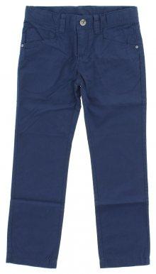 Kalhoty dětské Geox | Modrá | Chlapecké | 6 let