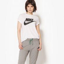 Nike Tričko Ss W Nsw Essntl Tee Hbr Ženy Oblečení Trička 829747-100 Ženy Oblečení Trička Bílá US L