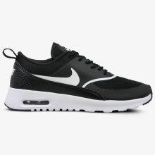 Nike Wmns Nike Air Max Thea Ženy Boty Tenisky 599409-028 Ženy Boty Tenisky Czarny US 5,5