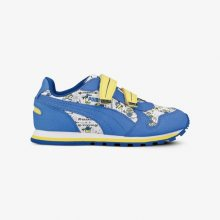 Puma Minions St Runner V Ps Dítě Boty Tenisky 36401701 Dítě Boty Tenisky Modrá US 3Y