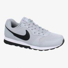 Nike Md Runner 2 (Gs) Dítě Boty Tenisky 807316003 Dítě Boty Tenisky Šedá US 4Y