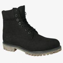 Timberland Premium 6 Inch Boot Muži Boty Kotníkové A114V Muži Boty Kotníkové Černá US 10,5