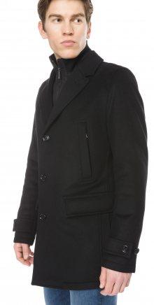 Conway Kabát Hugo Boss | Černá | Pánské | L