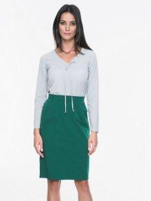 Mosali Dámská sukně M013 Green\n\n