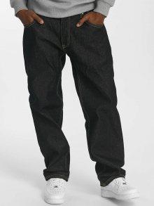 Džíny Loose Fit černá W40/L34
