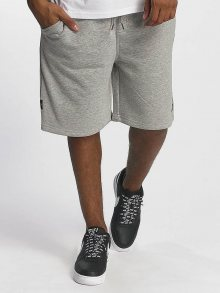 Short Basic Grey M