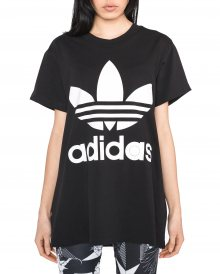 Trefoil Triko adidas Originals | Černá | Dámské | 34
