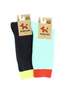 Ballonet Pánské ponožky Pack-22