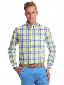 Chaps Košile CMA68C0W60_ss15 M žlutá\n\n