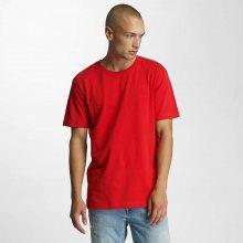 Tričko Platinum červená M