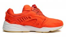 Puma Disc Blaze Bright Orange oranžové 35936101