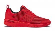 Supra Scissor Red červené 08027-605-M