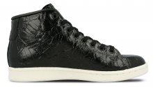 adidas Stan Smith Mid černé BB0110