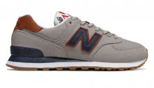 New Balance ML574YLB šedé ML574YLB