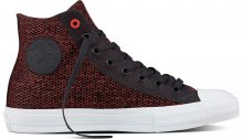 Converse Chuck Taylor All Star II Open Knit fialové C155729