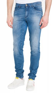 370 Jeans Trussardi Jeans | Modrá | Pánské | 34