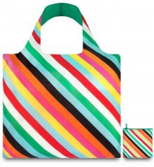 LOQI - POP collection - Stripes Multicolor PO.ST