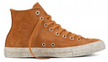 Converse Chuck Taylor All Star Leather hnědé C157522