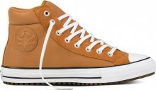 Converse Chuck Taylor All Star Boot PC  hnědé C157494