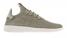 adidas Originals x Pharrell Williams Tennis HU šedé CQ2163