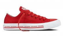 Converse Chuck Taylor All Star Wordmark červené C159588
