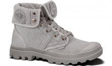 Palladium Boots Pallabrouse Baggy  šedé 92478-066