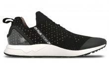 adidas ZX Flux ADV Asymmetrical Primeknit  černé S76368