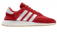 adidas Iniki Runner I-5923 červené BB2091