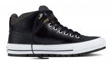 Converse Chuck Taylor AS Street Boot černé C157506