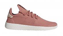 adidas Originals x Pharrell Williams Tennis HU růžové DB2552