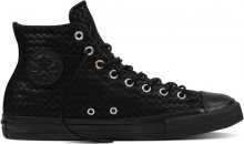 Converse Chuck Taylor All Star Craft Leather černé C153564
