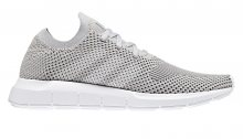 adidas Swift Run Primeknit šedé CQ2036