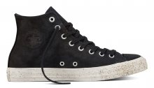 Converse Chuck Taylor All Star Leather černé C157524