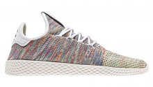 adidas Originals x Pharrell Williams Tennis HU Multicolor CQ2631