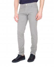 370 Kalhoty Trussardi Jeans | Šedá | Pánské | 34