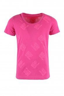 Sam 73 Dívčí triko Sam 73 růžová 116-122