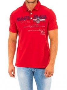 Napapijri Pánské tričko N0YD9F-094