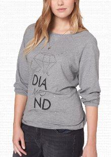 s.Oliver Dámské tričko 312488_409tri šedá\n\n