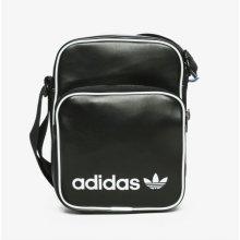 Adidas Taška Mini Bag Vint Muži Doplňky Tašky A Brašny Bq1513 Muži Doplňky Tašky A Brašny Černá ONE SIZE