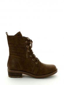 Exquily Dámská vyšší obuv EXQY_229