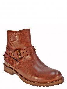 Redhot Dámské kotníkové boty 30101_Brick
