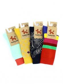 Ballonet Dámské ponožky Pack-I