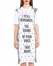 Šaty Replay | Bílá | Dámské | XXS