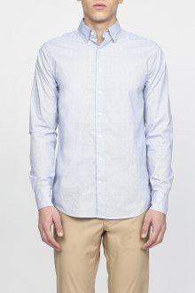 Košile GANT O2. MINI FLOWER PRINT REG HBD