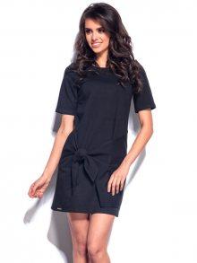 Lemoniade Dámské šaty L181_czarny-black