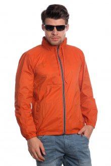 Brave Soul Pánská bunda Etonpkb_ss15 oranžová