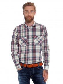 Brakeburn Pánská košile BBMSRT00705_ss15 vícebarevná\n\n