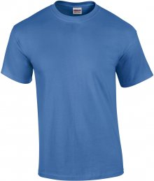 Tričko Gildan Ultra - Modrá S