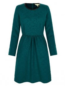 Y by Yumi Dámské šaty UBAD63_TEAL\n\n